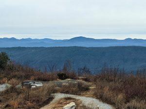Pickens - Sassafras Mountain